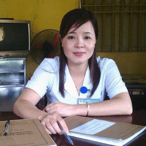 Chị Giáng Hương